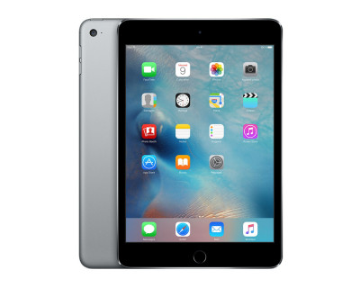 Ipad mini 4 Wifi Cellular Grey