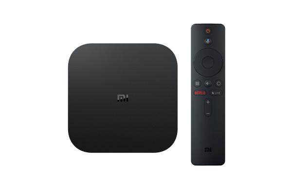 XIAOMI MI TV BOX S 4K