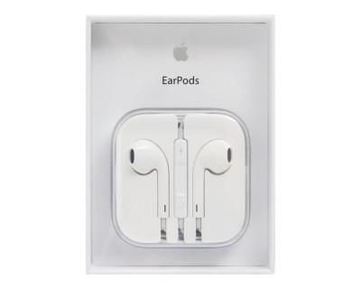 Ecouteurs Origine Apple - Earpods IP6 - Blister