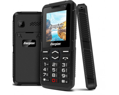 ENERGIZR HARD CASE H10